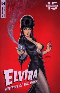 Elvira, Mistress Of Dark #4 (2019)