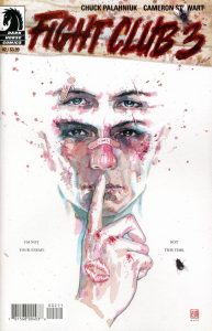 Fight Club 3 #2 (2019)