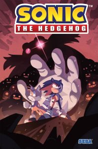 Sonic The Hedgehog Volume 1: Fallout! #2 (2019)