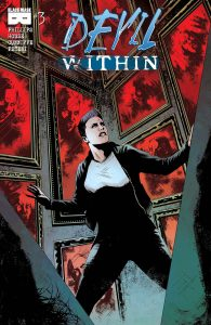 Devil Within #3 (2019)