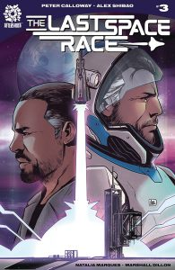 The Last Space Race #3 (2019)
