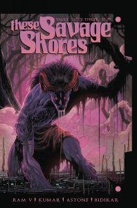 These Savage Shores #3 (2019)