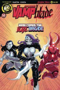 Vampblade Season Three #10 (2019)