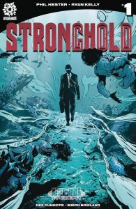 Stronghold #1 (2019)