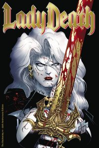Lady Death: The Reckoning #1 (2019)