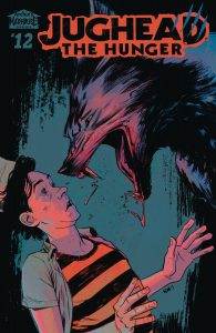 Jughead: The Hunger #12 (2019)