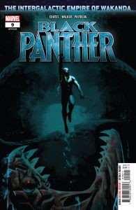 Black Panther #9 (2019)