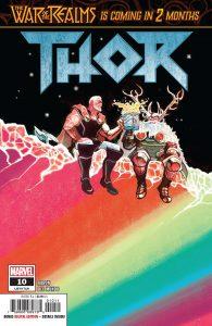 Thor #10 (2019)