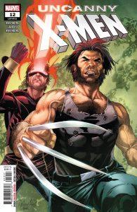 Uncanny X-men #12 (2019)