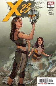 X-23 #9 (2019)