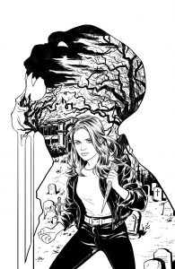 Buffy The Vampire Slayer #2 (2019)