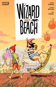 Wizard Beach #3 (2019)