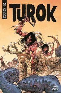 Turok #2 (2019)