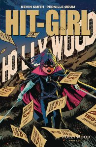Hit-Girl: Season Two #1 (2019)