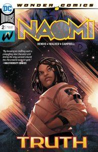 Naomi #2 (2019)