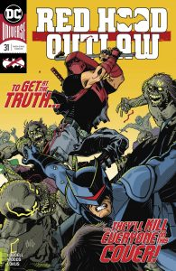Red Hood and the Outlaws #31 (2019)