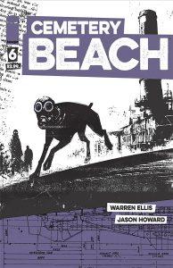 Cemetery Beach #6 (2019)