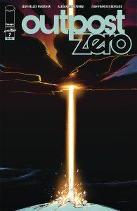 Outpost Zero #7 (2019)