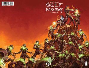 Self Made #3 (2019)