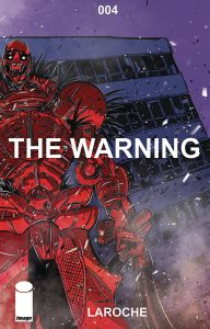The Warning #4 (2019)