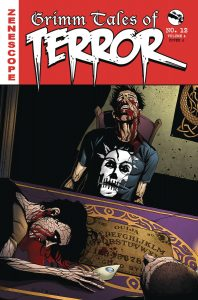 Grimm Tales Of Terror (Vol 4) #12 (2019)
