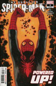 Superior Spider-Man #3 (2019)