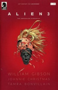 William Gibson's Alien 3 #4 (2019)
