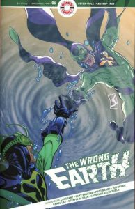 Wrong Earth #6 (2019)