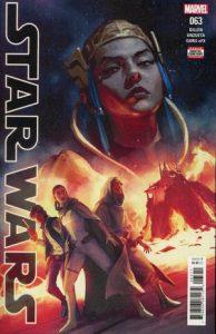 Star Wars #63 (2019)