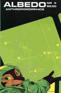 Albedo #3 (1985)