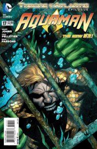 Aquaman #17 (2013)