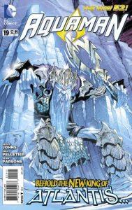Aquaman #19 (2013)