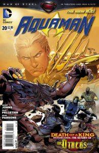 Aquaman #20 (2013)