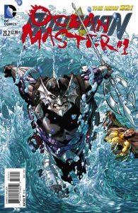 Aquaman #23.2 (2013)