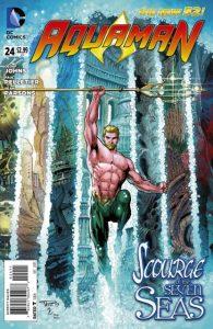 Aquaman #24 (2013)