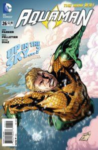 Aquaman #26 (2014)