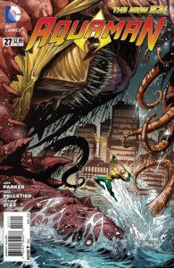 Aquaman #27 (2014)