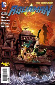 Aquaman #30 (2014)