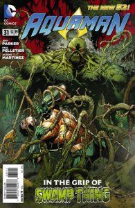 Aquaman #31 (2014)