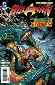 Aquaman #33 (2014)