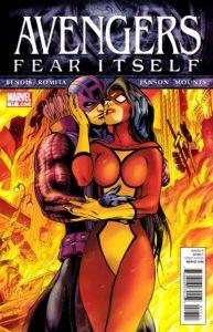 Avengers #17 (2011)