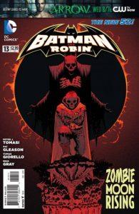 Batman and Robin #13 (2012)