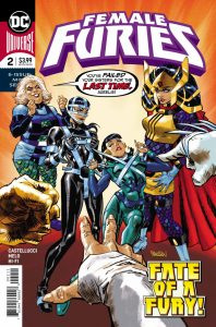 Female Furies #2 (2019)