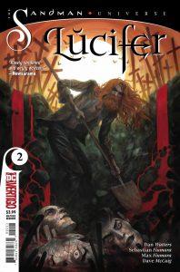 Lucifer #2 (2018)