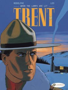 Trent #3 (2019)