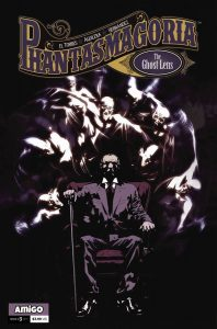 Phantasmagoria: The Ghost Lens #3 (2019)