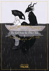 The Girl from the Other Side: Siúil A Rún #6 (2019)