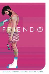 Friendo #5 (2019)