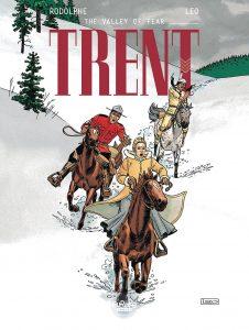 Trent #4 (2019)