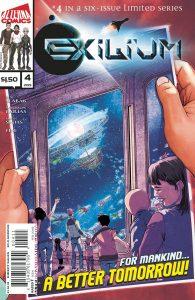 Exilium #4 (2019)